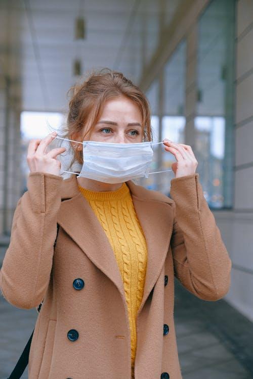 fight with Coronavirus