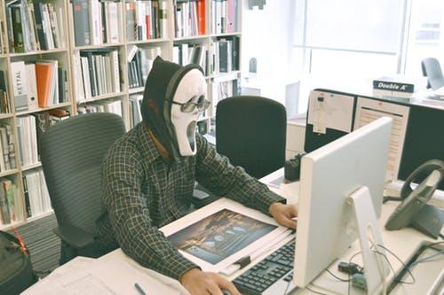 vpn hackers