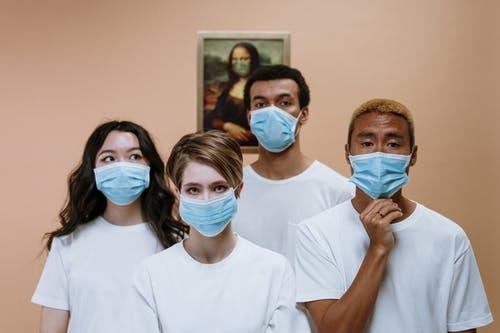 Outbreak COVID-19