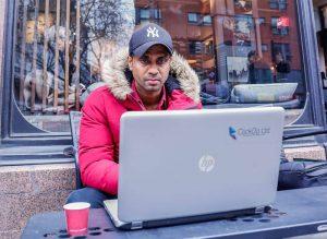 I-do-blogging-daily