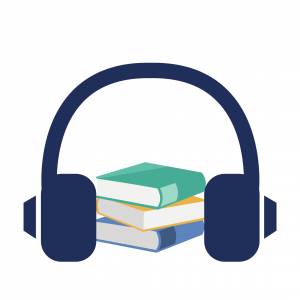 Narrate audiobooks