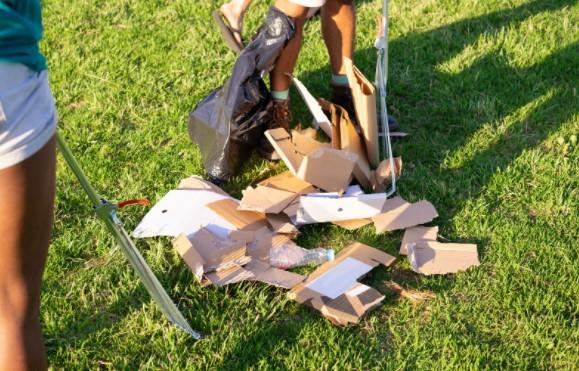 Junk Bunk - rubbish removal