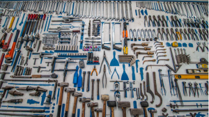 ensure to get all tools