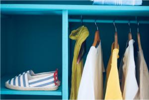 tidy your closet