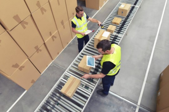 Improve Storage And Packaging Lines