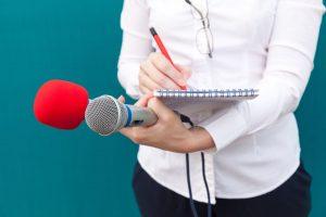 Journalist - Careers with Great Employee Benefits